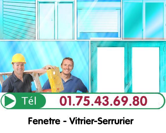 Deblocage Rideau Metallique Aulnay sous Bois 93600