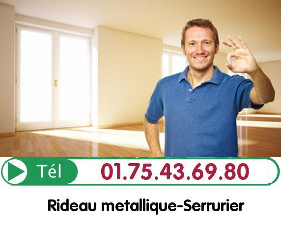 Deblocage Rideau Metallique Beynes 78650