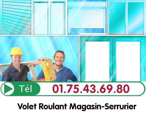 Deblocage Rideau Metallique Bondoufle 91070