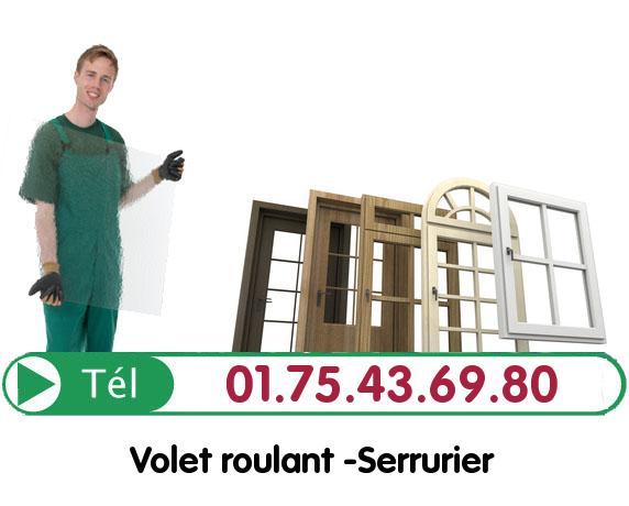 Deblocage Rideau Metallique Chessy 77700