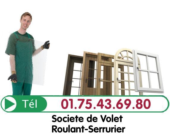 Deblocage Rideau Metallique Coignieres 78310