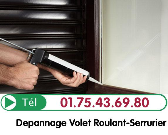 Deblocage Rideau Metallique Evry 91000