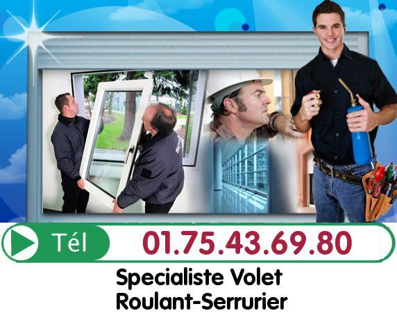 Deblocage Rideau Metallique Franconville 95130