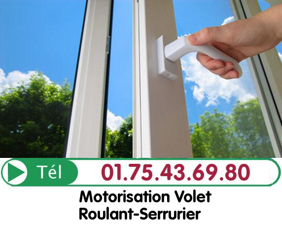 Deblocage Rideau Metallique La Ferte Alais 91590