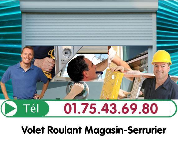 Deblocage Rideau Metallique Le Pre Saint Gervais 93310