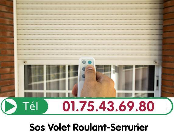 Deblocage Rideau Metallique Les Pavillons sous Bois 93320