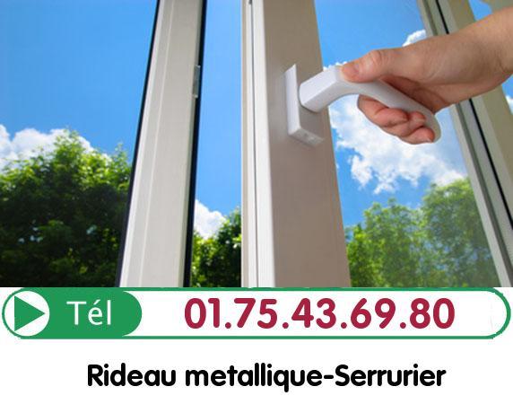 Deblocage Rideau Metallique Mantes la Ville 78200