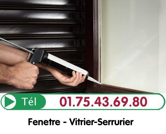 Deblocage Rideau Metallique Maule 78580