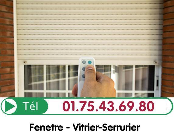 Deblocage Rideau Metallique Meru 60110