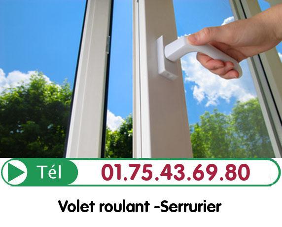 Deblocage Rideau Metallique Montmagny 95360