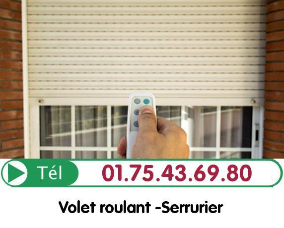 Deblocage Rideau Metallique Paris 75010