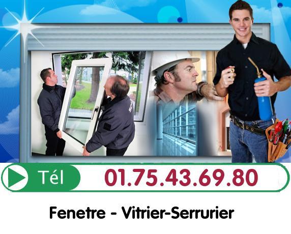 Deblocage Rideau Metallique Pontoise 95000