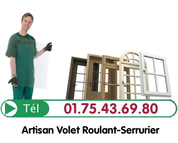 Deblocage Rideau Metallique Romainville 93230