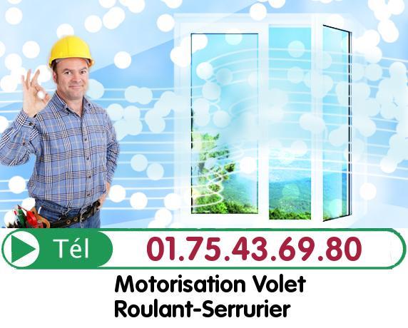 Deblocage Rideau Metallique Saint Ouen 93400