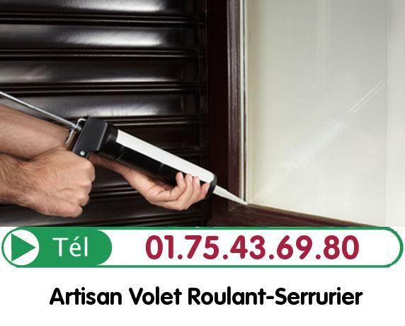 Deblocage Rideau Metallique Sannois 95110