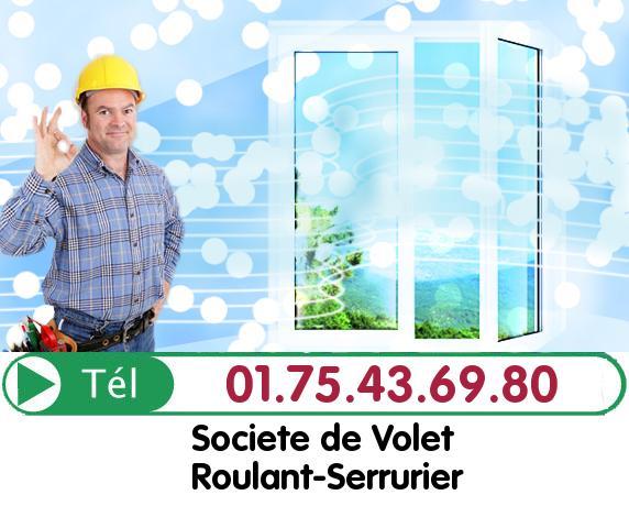 Deblocage Rideau Metallique Villabe 91100