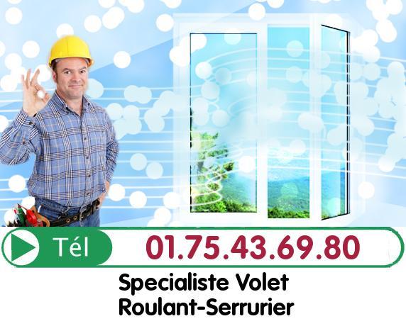 Deblocage Rideau Metallique Villejuif 94800