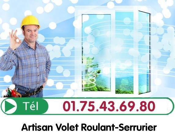 Deblocage Rideau Metallique Villeparisis 77270
